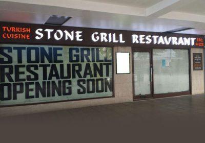 turkish restaurant - Stone Grill Restaurant