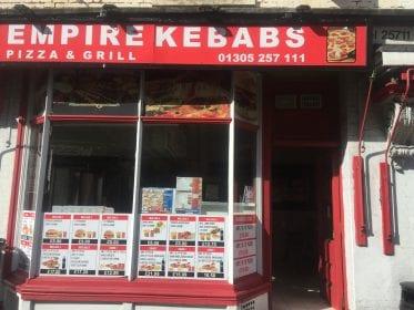 Empire Kebabs Customer of Ace Restaurant Tech